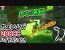 200CCハイラルショトカ!マリオカート8DX(367)