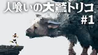 【実況】人喰いの大鷲トリコ 実況風プレイ