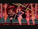 【ミリシタMV】「ジレるハートに火をつけて」SSR【1080p60/2K...