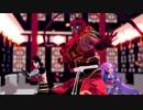 【Fate/MMD】弊デア(一部嘘)中華鯖/宵々古今【呂布モデル配布あり】