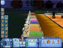 【Sims3】アイドル同士のいちゃいちゃが見たかった【おまけ】