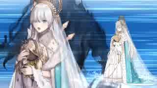 【FGO】 アナスタシア宝具+EX スキルモーションまとめ【Fate/Grand Order】