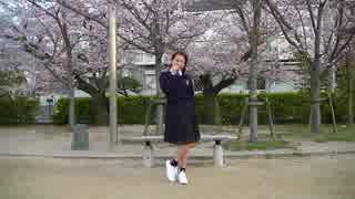 【ゆんか ちひろ】桜色タイムカプセル JC→