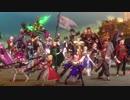 【PS4/Vita】『Fate/EXTELLA LINK』オープニング映像【動画ジ...