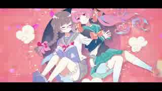 MV - Tell Me / *Luna feat.Macne Nana