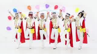 【アイナナ】 フレフレ青春賛歌 踊ってみ