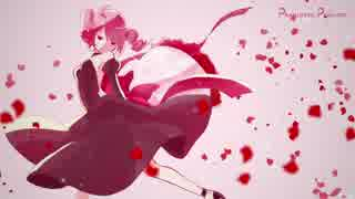 【重音テト】Phantastic Princess【オリジ