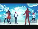 【Fate/MMD】DAYBREAK FRONTLINE