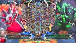 【五井チャリ】0317BBCF2 GWB223 ZEL vs