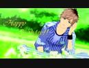 【皆木綴誕生祭】夜もすがら君想ふ【MMDA3!】