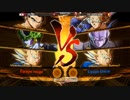 BrusselsChallenge DBFZ WinnersFinal GO1 vs Hidan