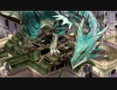 【Commentary】 Heroes legend _ Sky trajectory SC _ 16th 3/4
