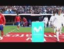 マドリード・ダービー ≪17-18ラ・リーガ:第31節≫ レアル・マドリード vs アトレティコ・マドリード