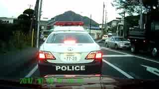 日本の車載映像集33