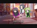 【ゆっくりTRPG】月下学園怪奇譚~第一話【CoC】