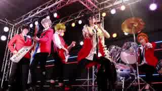 【アイドルマスターSideM】HIGH JUMP NO L