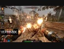【warhammer: vermintide2】empire in flames | Legend【琴葉茜】