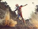 超人機メタルダー 第30話「守れ!秘密基地」