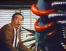 仮面ライダーストロンガー 第8話「溶けるなライダー!とどめの電キック...