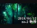 ショートサーキット出張版読み上げ動画3459