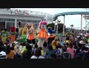【鈴鹿サーキット】おかえり!ぶんぶんばち!「プッチハッチパーティー」に参加し、コチラファミリーとリズムで遊ぶあい♥お出かけ イベント 遊園地 キャラクター