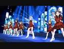 ミリシタ「FairyTaleじゃいられない」13人ライブ プロローグ・ルージュ衣装