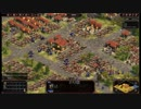 Age of Empires: Definitive Edition ザマの決戦