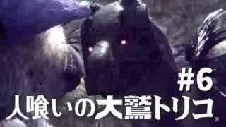 【実況】人喰いの大鷲トリコ 実況風プレイ part6