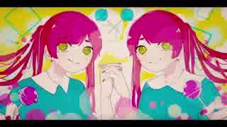 MV - ギミック / *Luna feat.AZUKI & MATC