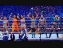 【WWE】女子バトルロイヤル【WM34】