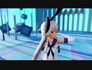 [MMD艦これ]  「Prism Heart」 (島風) 1080p