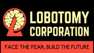 [100分間耐久]Lobotomy Corporation Emergency2