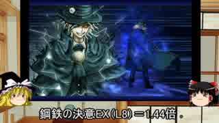 【FGO】ゆっくりが☆5サーヴァントのストロ