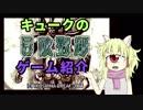 【単眼】キュークのゲーム紹介・冒険野郎【005】