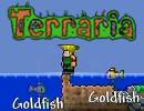 【Terraria】休日、だらだら、テラリア。