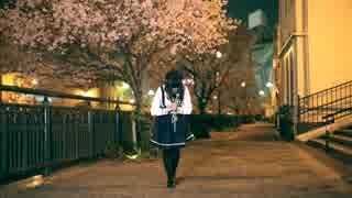 【しらす+】僕らの街に愛が降る夜だ【踊っ