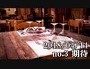 ショートサーキット出張版読み上げ動画3466
