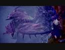 【MHW】あおい「花火って何度見ても綺麗だよね」part11【リオレイア亜種編】