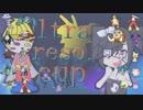 【ポケモンUSM】サイクル術師のURC #2【鋼統一?】【vsアキナさん】