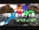 めざせ!中部「道の駅」の旅 in:紀宝町ウミガメ公園、パー...