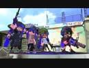【スプラトゥーン2】プラコラカンスト勢のスプラマニューバー動画 59.5