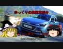 【ゆっくりの韓国車紹介】 ヒュンダイ i20