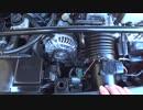 耐久性が大幅に向上したロータリーエンジンRENESIS!RX-8のエンジンルームを紹介するよ