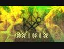 a_hisa - Osiris