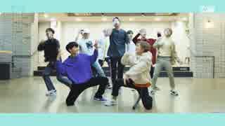 [K-POP] Pentagon - Shine (Dance Practic