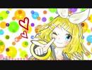 【鏡音リン】ミライスコープ【オリジナル曲PV】