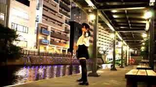 【桜桃】僕らの街に愛が降る夜だ 踊って