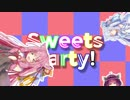 【琴葉姉妹誕生日2018】Sweets Party!【静止画MAD】