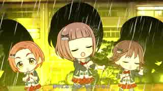 【デレステMV】「Spring Screaming」2Dリッチ【1080p60】