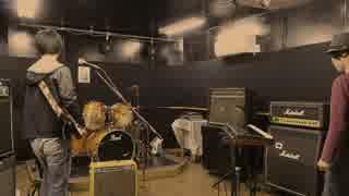 【オリジナル】「Morning bell」スタジオ演奏【バンド】by シンキデバイス